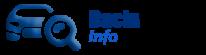 Dacia Informatie Website